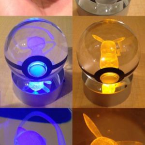 Selling These See Through Poke Balls for Sale in Sacramento, CA