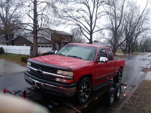 Chevy Silverado 1500 LT for Sale in Louisville, KY