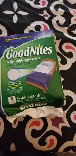 Bedpads for Sale in Browns Mills, NJ