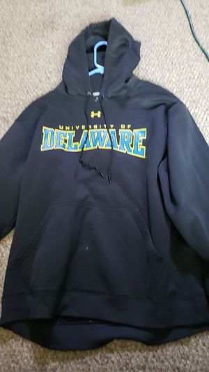 Under armour hoodie size XXL mens for Sale in Kent, WA