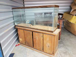 40 gallon fish tank for Sale in Laredo, TX