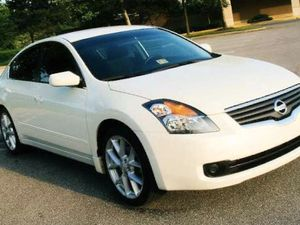 2007 Nissan Altima Perfect for Sale in Fullerton, CA
