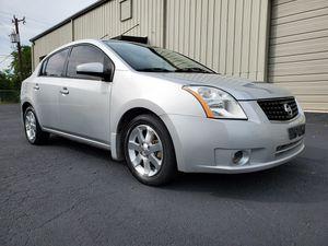 2008 Nissan Sentra for Sale in San Antonio, TX