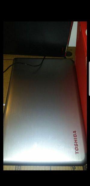Toshiba satellite touchscreen laptop for Sale in Avondale, AZ