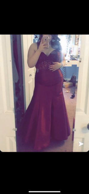 Prom/formal dress for Sale in Saugus, MA