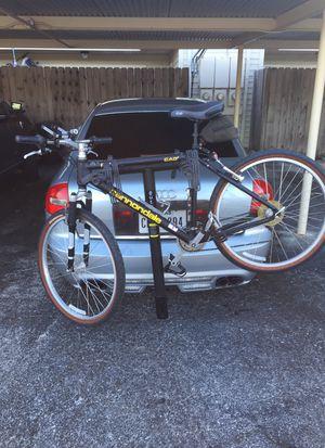 Bike rack for Sale in Houston, TX
