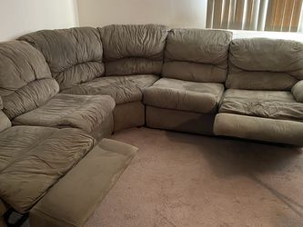 Lightly Used Couch For Sale for Sale in Port Washington,  NY