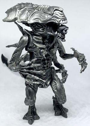 Vintage 1992 Kenner Aliens Queen Alien Xenomorph Action Figure for Sale in Everett, WA