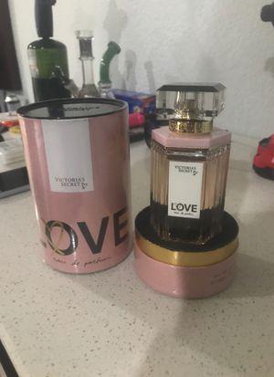 VICTORIA SECRET LOVE PERFUM for Sale in Corona, CA