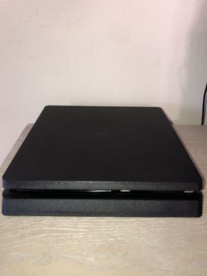 Sony Play Station 4 slim for Sale in Bonita, CA