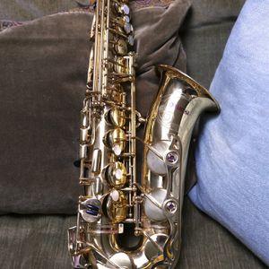 Yamaha YAS 62 Alto Saxophone for Sale in Snohomish, WA