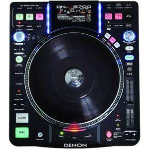 Brand New DJ Equipment - Denon DNS-3700 for Sale in Redmond, WA