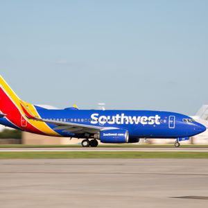 150$ Southwest Airline Credit for Sale in Los Angeles, CA
