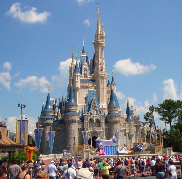 Disney World Orlando Tickets