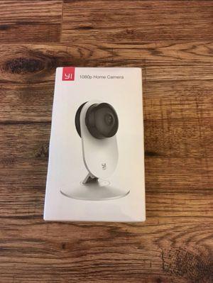YI Home Camera 1080p for Sale in Reston, VA