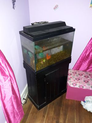 30 Gallon fish tank for Sale in Knoxville, TN