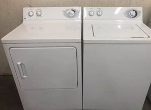 G.e washer and dryer for Sale in Plano, TX