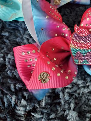 JoJo Siwa bows for Sale in Fort Lauderdale, FL