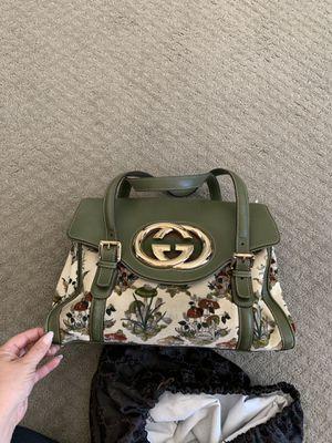Gucci Flap Vintage Shoulder Bag - #24176271 for Sale in Guadalupe, AZ