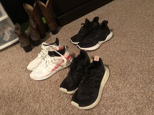 Womens adidas 5.5 for Sale in TEMPLE TERR, FL