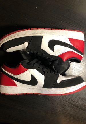 Jordan 1 low Size 10 for Sale in Modesto, CA