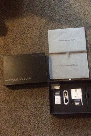 Samsung galaxy book for Sale in Sheffield Lake, OH