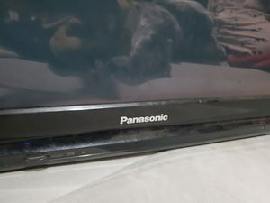 "50"" Panasonic tv for Sale in Waxahachie, TX"