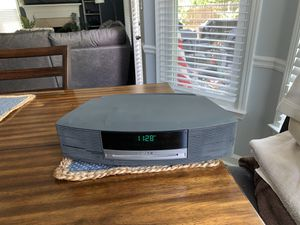 Bose Wave Radio for Sale in Lawrenceville, GA