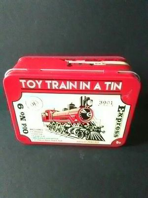 Toy train for Sale in Portland, OR