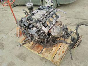 Mercedes- Benz / S550 / 4Matic / V8 Engine fits 2009 . . Right Oem Part / Right Fit / Right Now. Visit Us On Instagram @dollarharrod. for Sale in MARTINS ADD, MD
