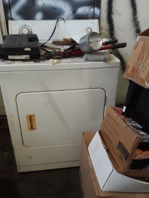 Shop washer and Dryer - both work for Sale in Chula Vista, CA