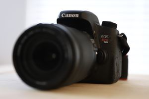 Canon EOS rebel T6s for Sale in Austin, TX