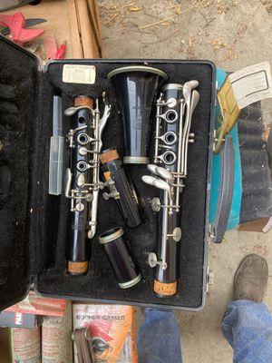 Clarinet Bundy for Sale in South El Monte, CA