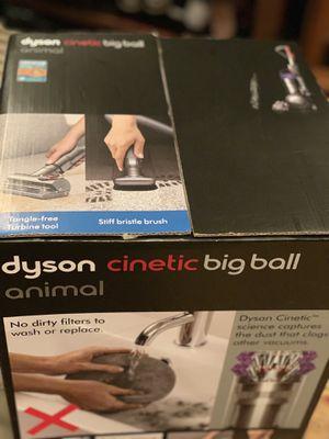 Dyson cinetic big ball animal for Sale in Arlington, VA