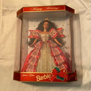 10th Anniversary Happy Holidays Barbie 1997 for Sale in Hawthorne, CA
