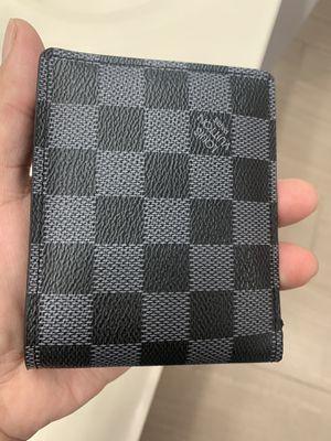 Luis Vuitton authentic wallet for Sale in Manassas, VA