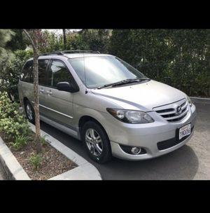 2005 Mazda MPV ( MINIVAN ) for Sale in Los Angeles, CA