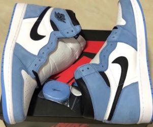 Jordan 1 University Blue for Sale in Atlanta,  GA