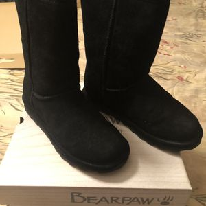 Bear paw Boots for Sale in Hammonton, NJ