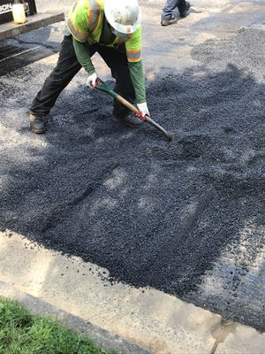 Asphalt for Sale in Dunn Loring, VA