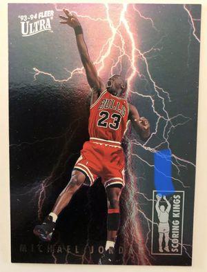 1993 Michael Jordan Scoring Kings for Sale in Queen Creek, AZ
