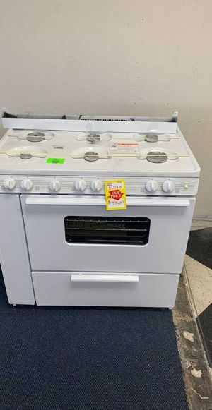 BRAND NEW PREMIERE STK2X0OP 6 burner GAS STOVE MYGUO for Sale in Lawndale, CA