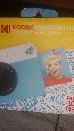 Kodak camera for Sale in Phoenix, AZ