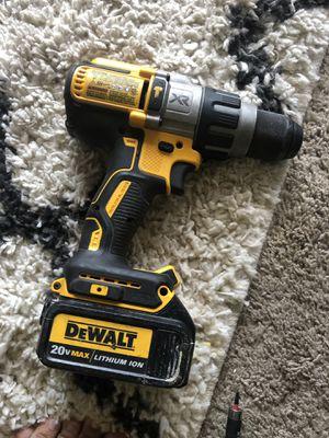 Dewalt xr Hammer still and impact for Sale in Hendersonville, TN