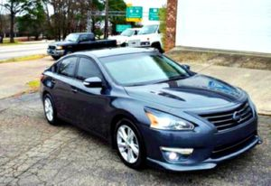 ☛Clean☛ Nissan Altima 2O13 for Sale in Elkton, MD