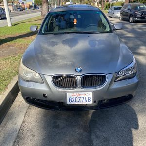BMW 530i for Sale in Hawthorne, CA