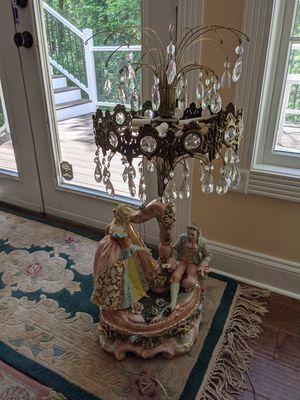 Benrose antique Italian lamp for Sale in Falls Church, VA