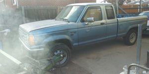 91 ford ranger for Sale in Denver, CO