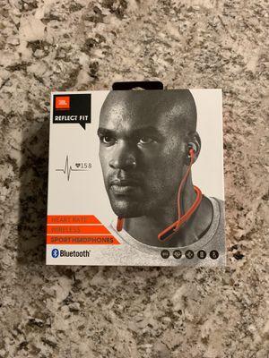 JBL New Bluetooth Sport Headphones for Sale in Glendale, AZ