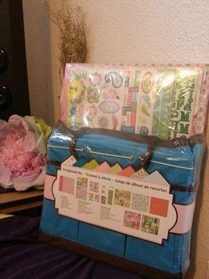 Scrapbook kit! for Sale in Lodi, CA